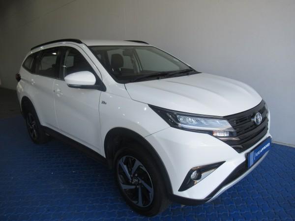 2018 Toyota Rush 1.5 Western Cape George_0