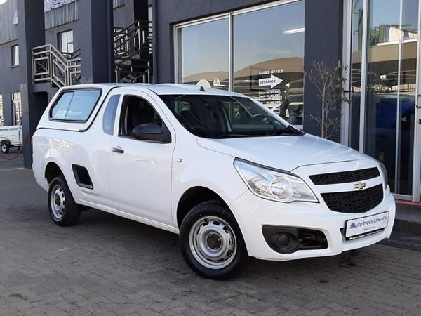 2014 Chevrolet Corsa Utility 1.4 Club Pu Sc  Gauteng Centurion_0