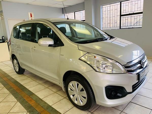 2017 Suzuki Ertiga 1.4 GL Kwazulu Natal Vryheid_0