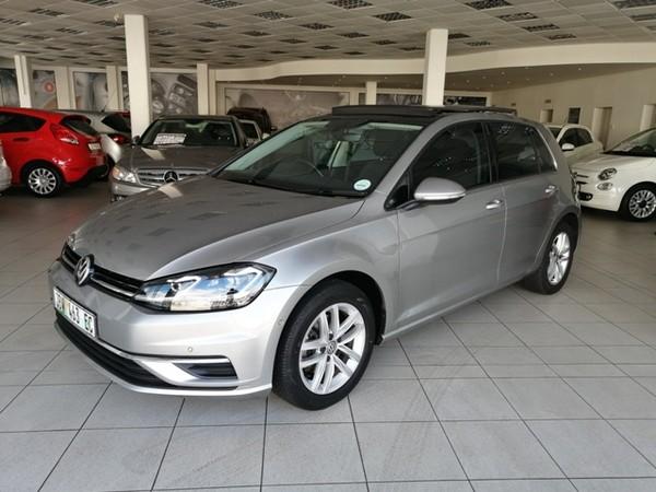 2018 Volkswagen Golf Golf VII 1.4 Tsi DSG Comfortline Eastern Cape Port Elizabeth_0