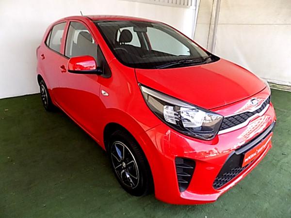 2019 Kia Picanto 1.2 Start Auto Kwazulu Natal Durban_0