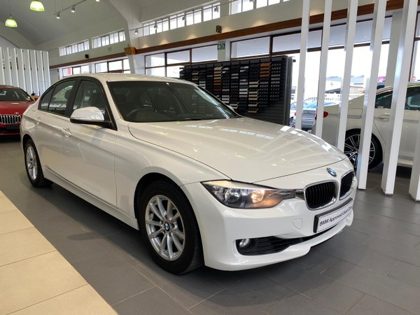 2015 BMW 3 Series 320i  At f30  Western Cape Worcester_0