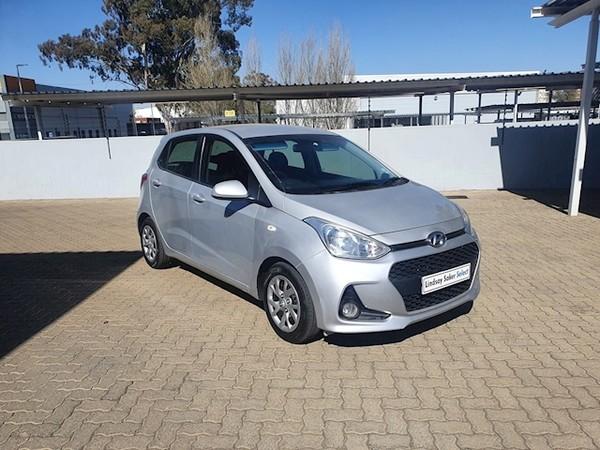 2018 Hyundai Grand i10 1.0 Motion Free State Bloemfontein_0