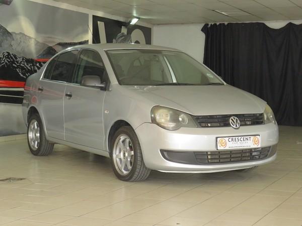 2011 Volkswagen Polo Vivo 1.4 Trendline Kwazulu Natal Pietermaritzburg_0