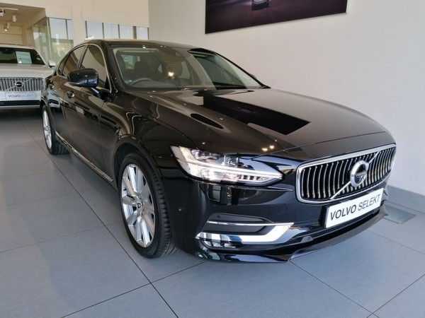 2020 Volvo S90 D5 Inscription GEARTRONIC AWD Gauteng Bedfordview_0