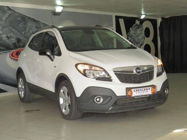 2015 Opel Mokka 1.4T Enjoy Kwazulu Natal Pietermaritzburg_0