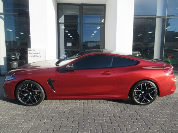 2020 BMW 8 Series M8 Competition F92 Gauteng Midrand_0