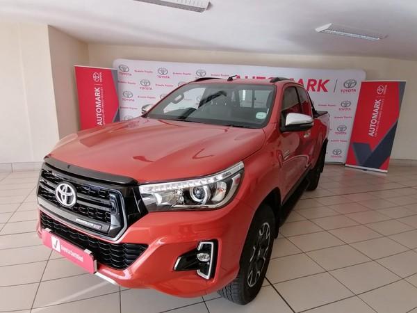 2020 Toyota Hilux 2.8 GD-6 RB Raider Auto PU ECAB Mpumalanga Ermelo_0