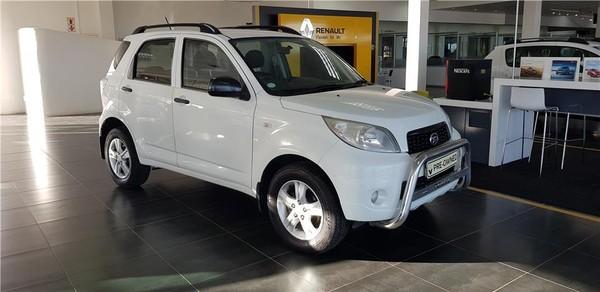 2012 Daihatsu Terios  Western Cape Vredenburg_0