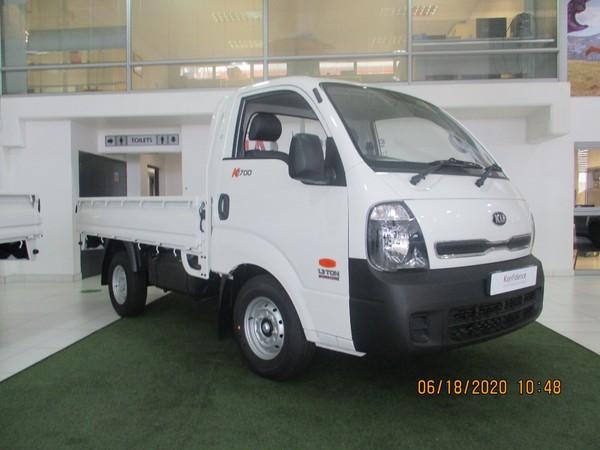 2020 Kia K2700 Workhorse Pu Sc  Kwazulu Natal Pinetown_0