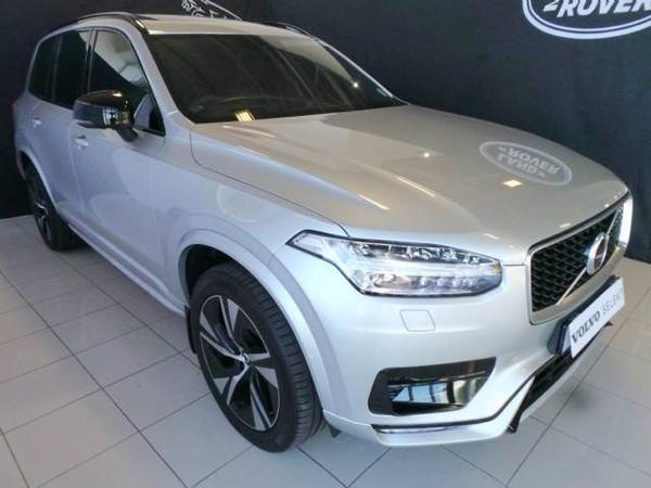 2020 Volvo XC90 D5 R-Design AWD Kwazulu Natal Umhlanga Rocks_0