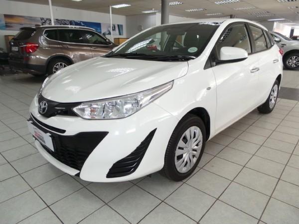 2019 Toyota Yaris 1.5 Xi 5-Door Gauteng Pretoria_0