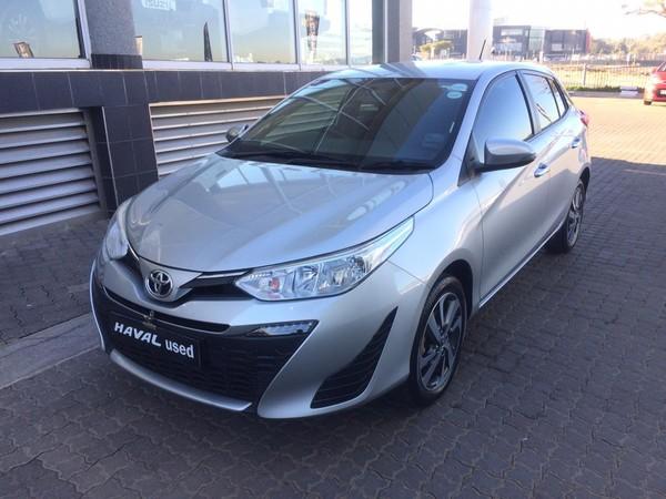 2018 Toyota Yaris 1.5 Xs 5-Door Gauteng Four Ways_0