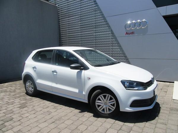 2020 Volkswagen Polo Vivo GP 1.4 Trendline 5-Door Mpumalanga Nelspruit_0