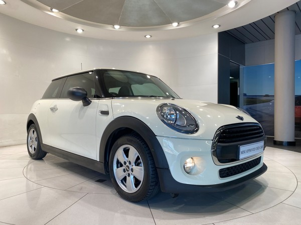 2016 MINI One 1.2T Auto Gauteng Sandton_0