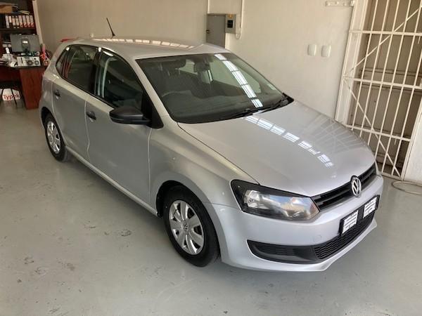 2013 Volkswagen Polo 1.4 Trendline 5dr  Mpumalanga Nelspruit_0