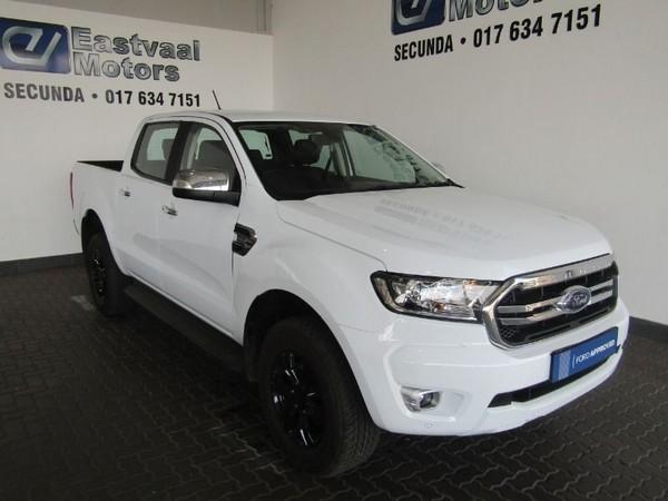 2019 Ford Ranger 2.0 TDCi XLT Auto Double Cab Bakkie Mpumalanga Secunda_0