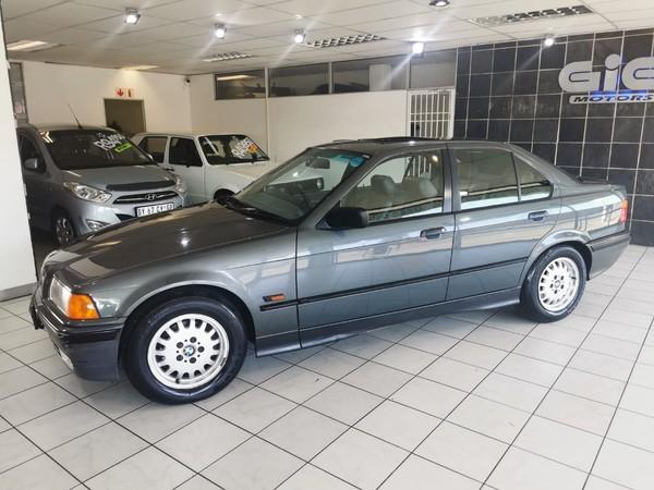 1992 BMW 3 Series 325i e36  Gauteng Edenvale_0