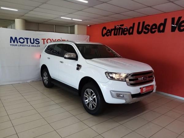 2019 Ford Everest 2.2 TDCi XLT Auto Gauteng Edenvale_0