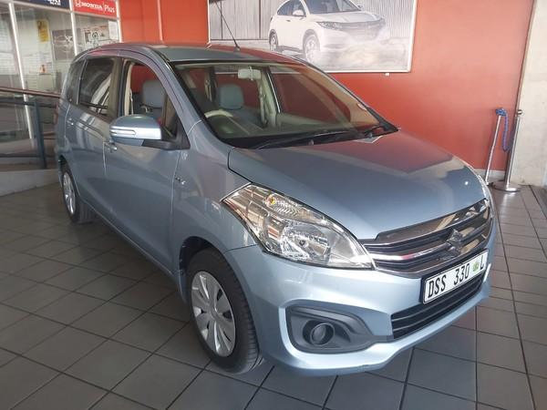 2017 Suzuki Ertiga 1.4 GL Limpopo Polokwane_0