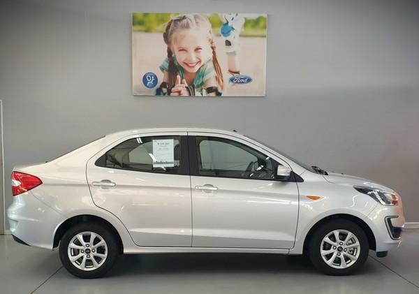 2020 Ford Figo 1.5Ti VCT Trend Gauteng Pretoria_0