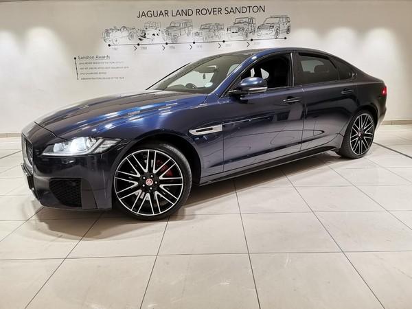 2017 Jaguar XF 3.0 S Gauteng Rivonia_0