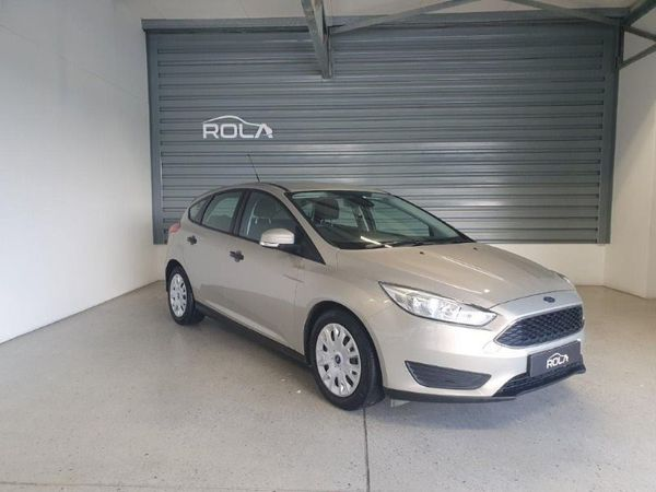 2017 Ford Focus 1.0 Ecoboost Trend 5-Door Western Cape Somerset West_0