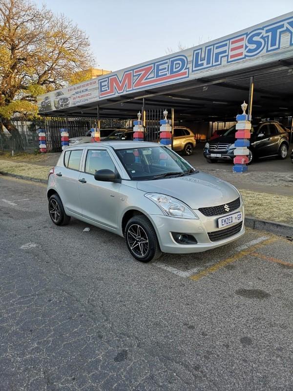 2018 Suzuki Swift DZIRE 1.2 GA Gauteng Benoni_0