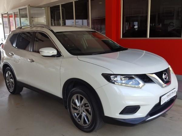 2015 Nissan X-Trail 1.6dCi XE T32 Kwazulu Natal Pietermaritzburg_0