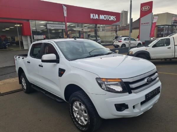 2014 Ford Ranger 2.2tdci Xls 4x4 Pudc  Kwazulu Natal Pietermaritzburg_0
