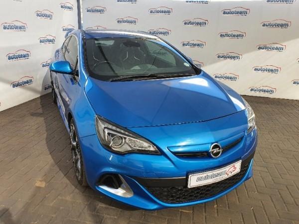 2014 Opel Astra 2.OT OPC Gauteng Boksburg_0