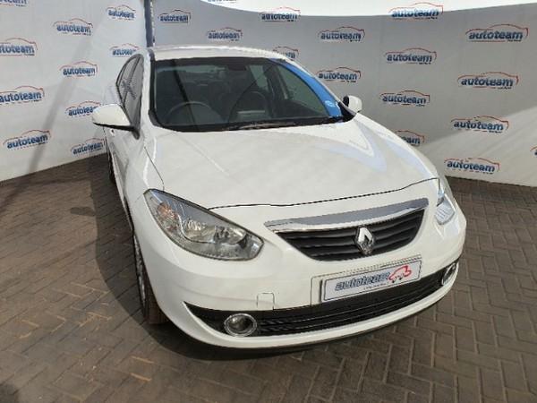 2012 Renault Fluence 2.0 Privilege  Gauteng Boksburg_0