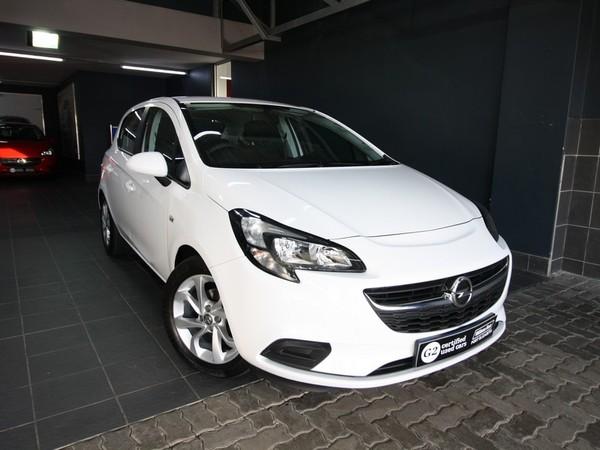 2019 Opel Corsa 1.4 Enjoy Auto 5-Door Eastern Cape Port Elizabeth_0