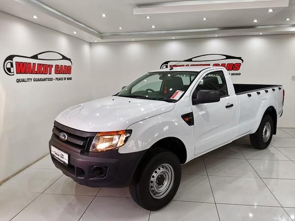 2012 Ford Ranger 2.2tdci Xl Pu Sc  Kwazulu Natal Newcastle_0