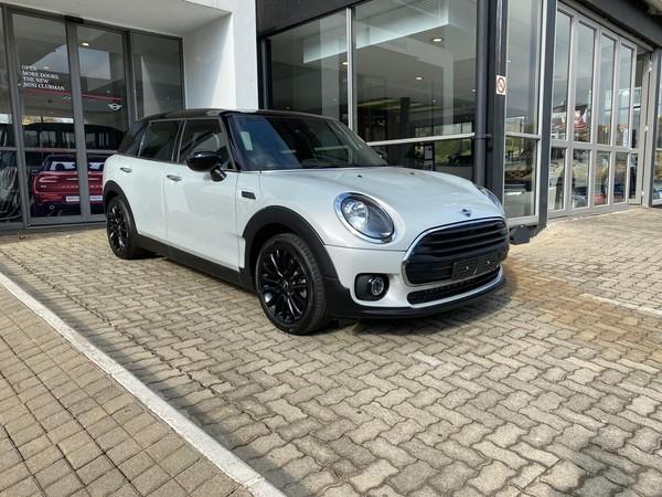 2020 MINI Cooper Clubman Auto Gauteng Roodepoort_0