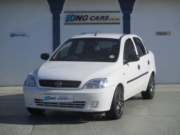 2005 Opel Corsa Classic 1.6 Comfort  Eastern Cape Port Elizabeth_0