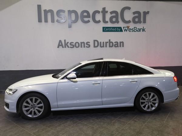 2016 Audi A6 1.8t FSI Stronic Kwazulu Natal Durban_0