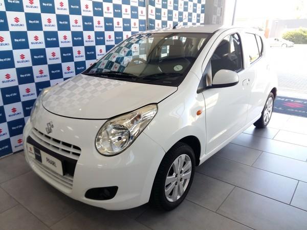 2012 Suzuki Alto 1.0 Gls  Western Cape Paarl_0