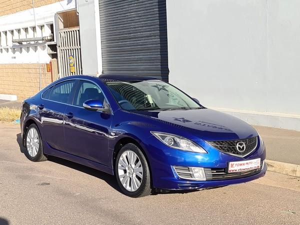 2009 Mazda 6 2.0 luxury vehicleFull House Kwazulu Natal Durban_0