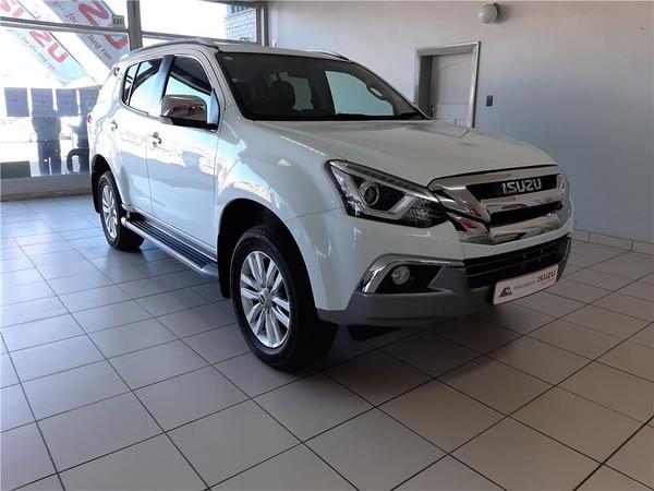 2019 Isuzu MU-X 3.0D Auto Western Cape Citrusdal_0