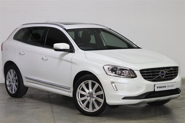 2017 Volvo XC60 D5 Inscription Geartronic AWD Eastern Cape Port Elizabeth_0
