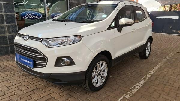 2016 Ford EcoSport 1.0 Titanium Limpopo Mokopane_0