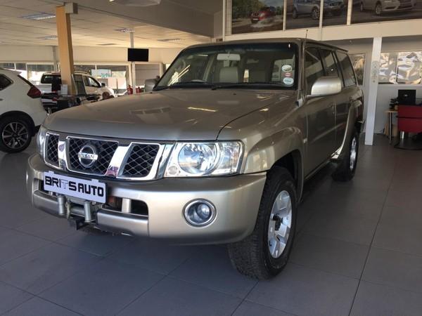 2005 Nissan Patrol 4.8 Grx At p64  North West Province Brits_0