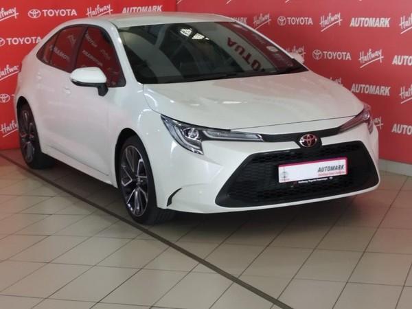 2020 Toyota Corolla 2.0 XR Gauteng Sandton_0