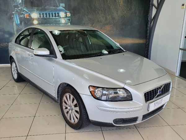 2006 Volvo S40 2.0i  Western Cape Goodwood_0