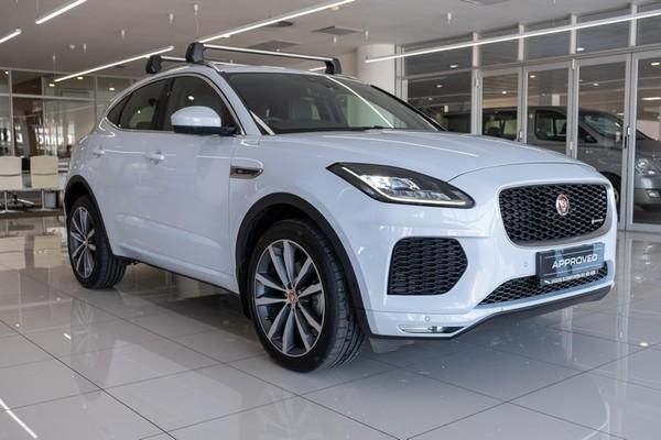 2020 Jaguar E-Pace 2.0D SE 132KW Free State Bloemfontein_0