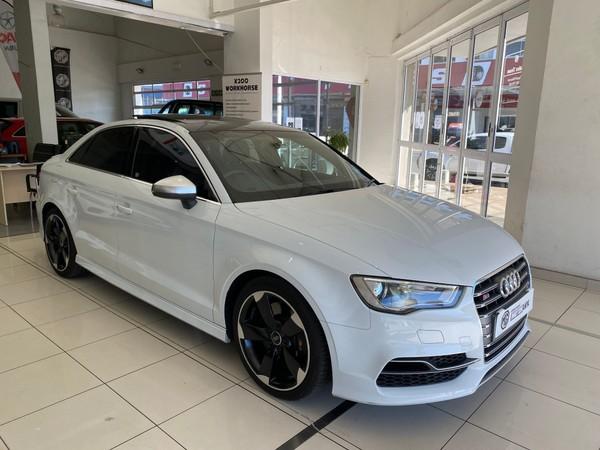 2016 Audi S3 S-Tronic Kwazulu Natal Durban_0