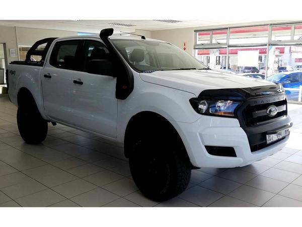 2016 Ford Ranger 2.2TDCi XL 4X4 Double Cab Bakkie Mpumalanga Secunda_0