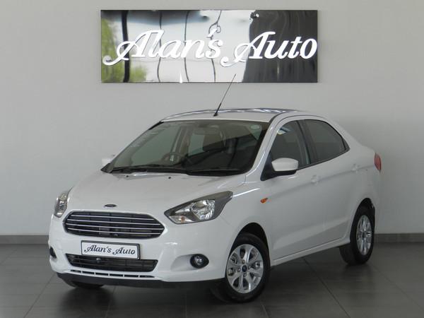 2016 Ford Figo 1.5 Trend Mpumalanga Mpumalanga_0