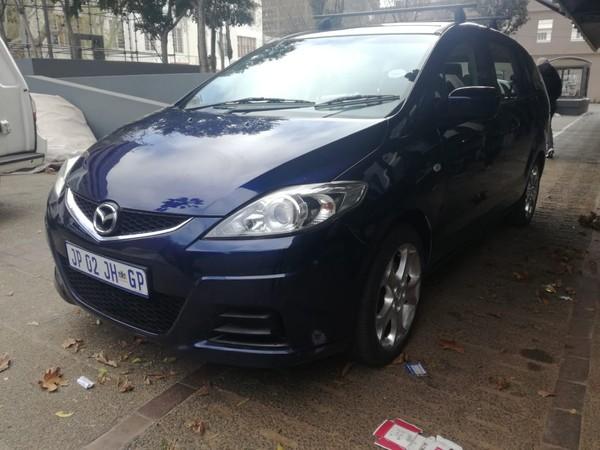 2009 Mazda 5 2.0 Individual 6sp  Gauteng Johannesburg_0